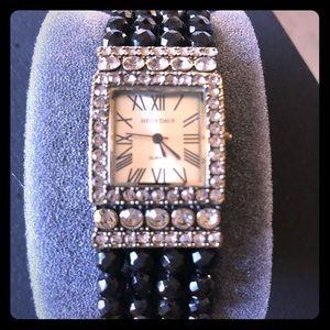 Limited Edition Heidi Daus Watch
